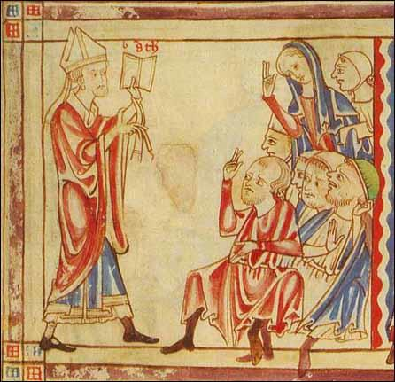 henry ii and thomas becket relationship help