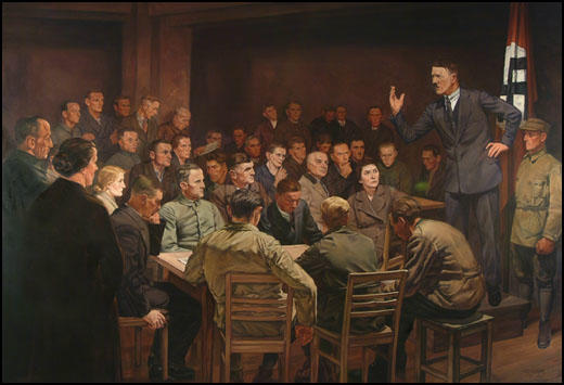 Image result for beer hall putsch