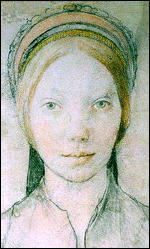 Jane Boleyn (Lady Rochford)