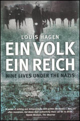 Nine Lives Under the Nazis