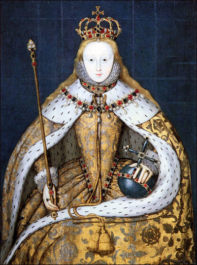 virgin queen elizabeth i genius of the golden age