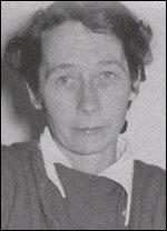 Aileen Philby Unhappy Doctor