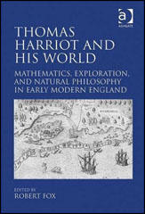 Thomas Harriot and his World