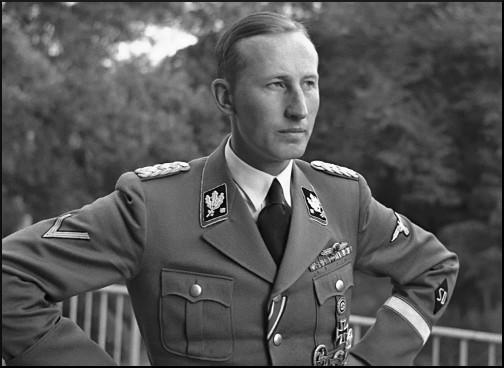 Image result for heydrich