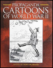 World War II in Cartoons