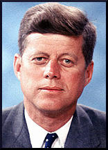 presidential biography of jfk essay While democrat john f kennedy did not possess nixon's political  kennedy,  the youngest elected president in us history, took office with the same vigor he.
