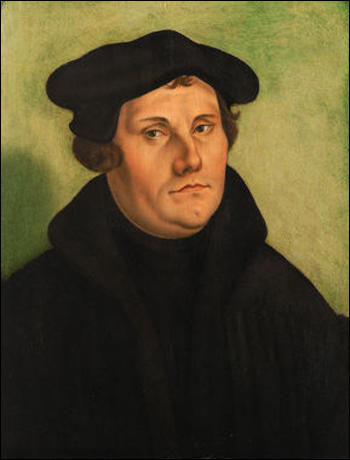 Justification as Healing: The Little-Known Luther - Quodlibet