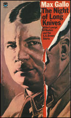 Image result for Canaris - Heydrich Gay Love Affair