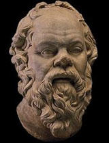 My Tribute to Socrates