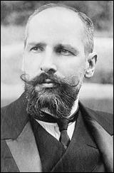Peter Stolypin