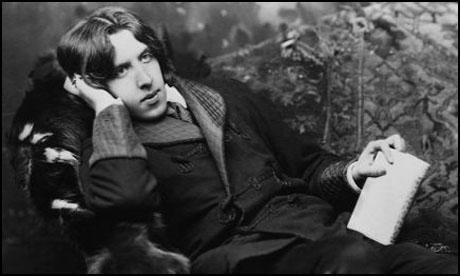 Image result for Oscar Wilde,