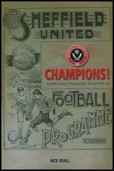 Sheffield United Champions