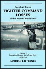 Fighter Command Losses