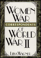 Women War Correspondents