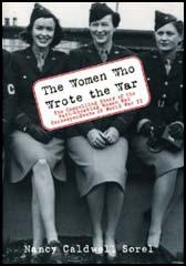 Women Who Wrote the War