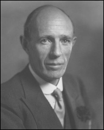Edward Wood, Lord Halifax