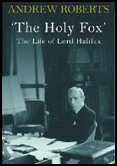 Life of Lord Halifax