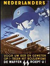 Netherlands in the Second World War