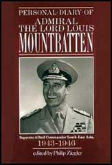 Lord Louis Mountbatten