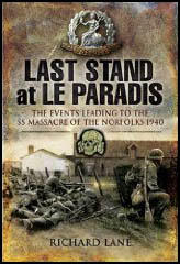 Last Stand at Le Paradis