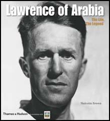Lawrence of arabia thesis