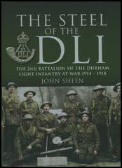 The Steel of the DLI
