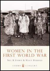 Women in the First World War