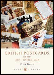 British Postcards of the War
