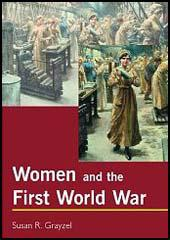 Women and the First World War