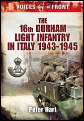 16th Durham Light Infantry in Italy