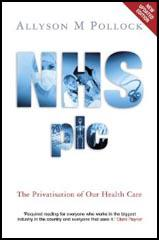 Privatisation of the NHS