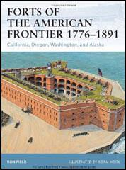 Forts of the American Frontier