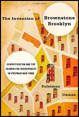 Invention of Brownstone Brooklyn