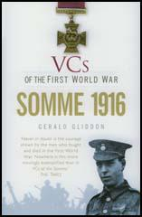 VCs: Somme 1916