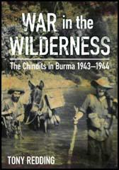 War in the Wilderness