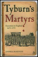 Tyburn's Martyrs: 1675-1775