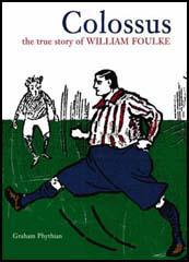 Colossus: William Foulke