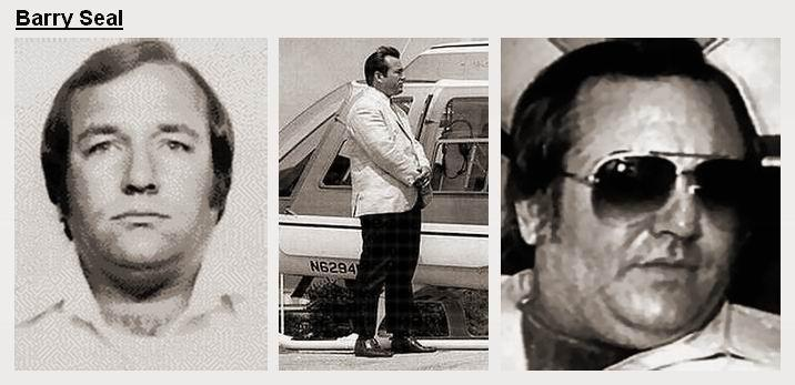 Photo Archive Cia Personnel Agents And Assets