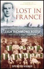 Lost in France: Leigh Richmond Roose