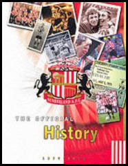 Sunderland: The Official History