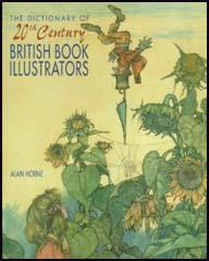 The Dictionary of Illustrators