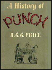 History of Punch