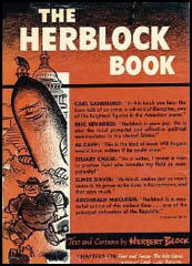The Herblock Book