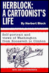Herblock: A Cartoonist's Life