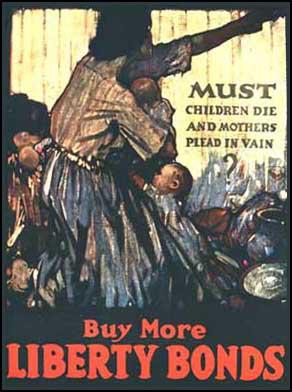 Walter Everett, Must Children Die and Mothers Plead in Vain?