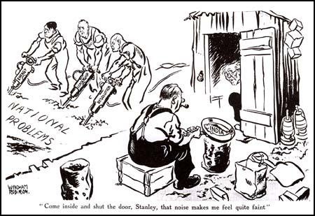 Wyndham Robinson, The Morning Post (31st July, 1933)