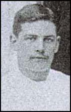 Harry Campbell : Blackburn Rovers