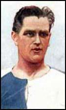 Harry Healless : Blackburn Rovers
