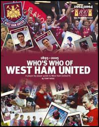 Who's Who of West Ham United