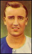 Ernie Thompson : Blackburn Rovers